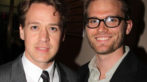 T.R. Knight (Grey's Anatomy)  s'est marié avec son petit ami