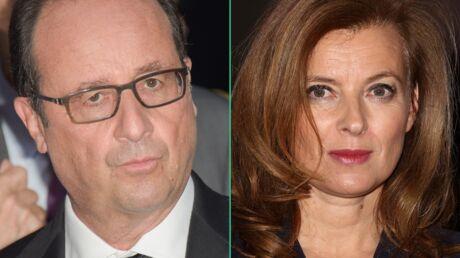 François Hollande pense que Valérie Trierweiler a voulu «le tuer»