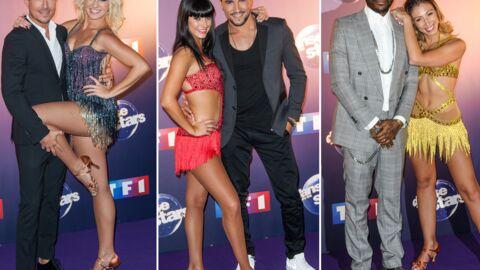 PHOTOS Danse avec les stars 6: découvrez les duos (très sexy) de cette nouvelle saison