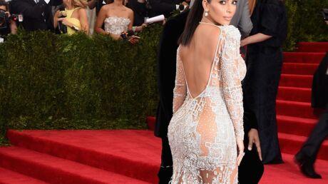 Kim Kardashian: une tomate a pris la forme de ses célèbres fesses