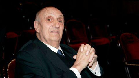Mort de Pierre Tchernia, la légende de la télé s'est éteinte à 88 ans