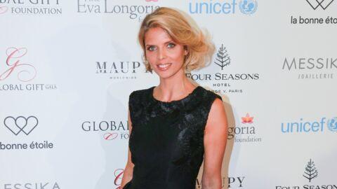 Sylvie Tellier se confie sur son divorce