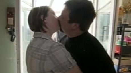 L'amour est dans le pré: Valérie a déjà emménagé chez Sylvain