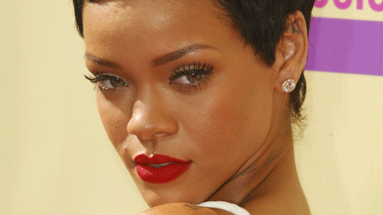 Rihanna insulte Drake lors des MTV Video Music Awards