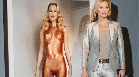 De nombreuses photos de Kate Moss bientôt vendues aux enchères