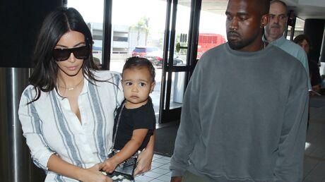 Kim Kardashian a choisi le prénom de sa fille car il plaisait à Anna Wintour