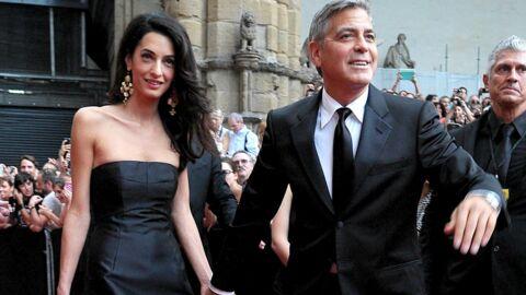 George Clooney confirme qu'il va se marier à Venise, là où il a rencontré Amal Alamuddin