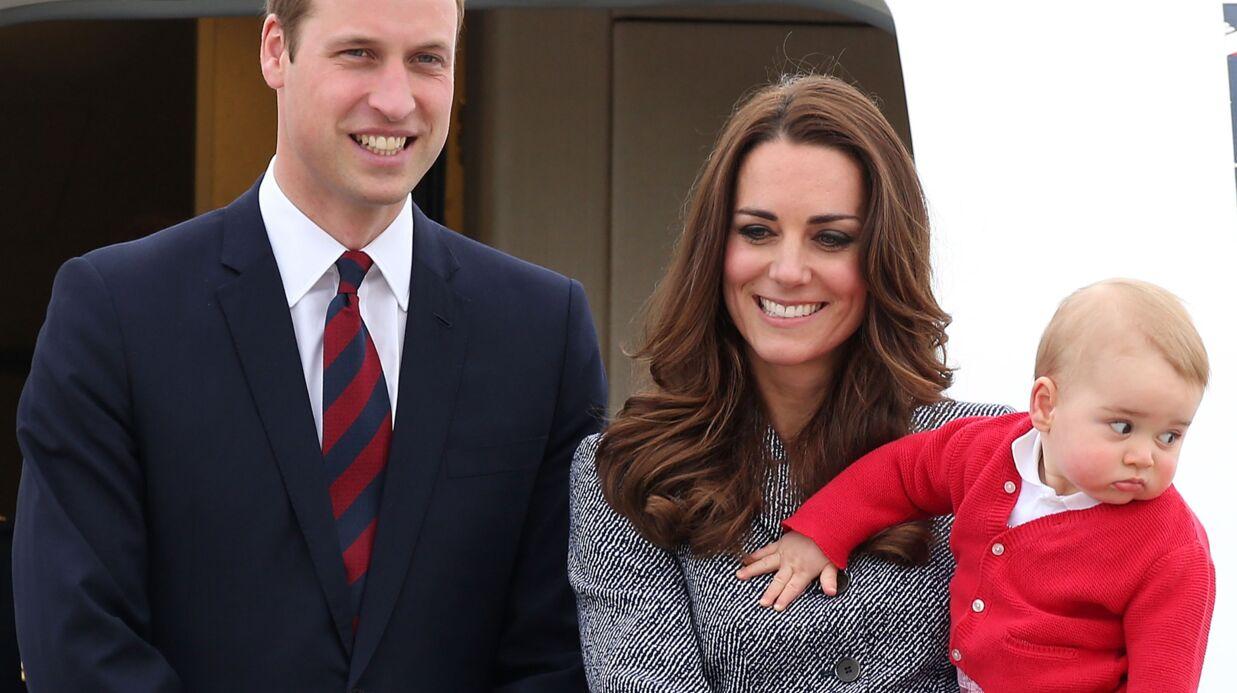 Kate Middleton enceinte de son second enfant
