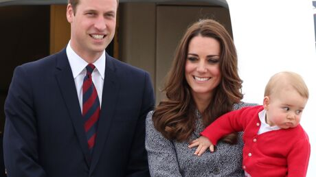 Kate Middleton enceinte de son second enfant
