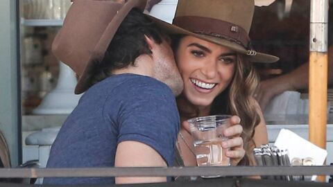 PHOTOS Ian Somerhalder et Nikki Reed in love à Los Angeles