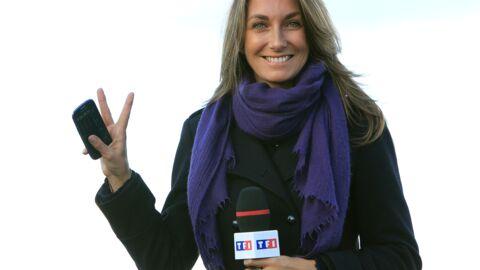 Anne-Claire Coudray: dix choses à savoir sur celle qui va succéder à Claire Chazal