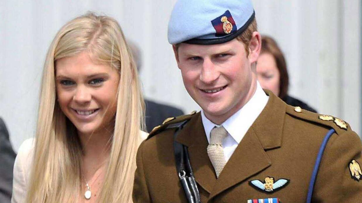 Le prince Harry et son ex Chelsy Davy veulent se donner une nouvelle chance