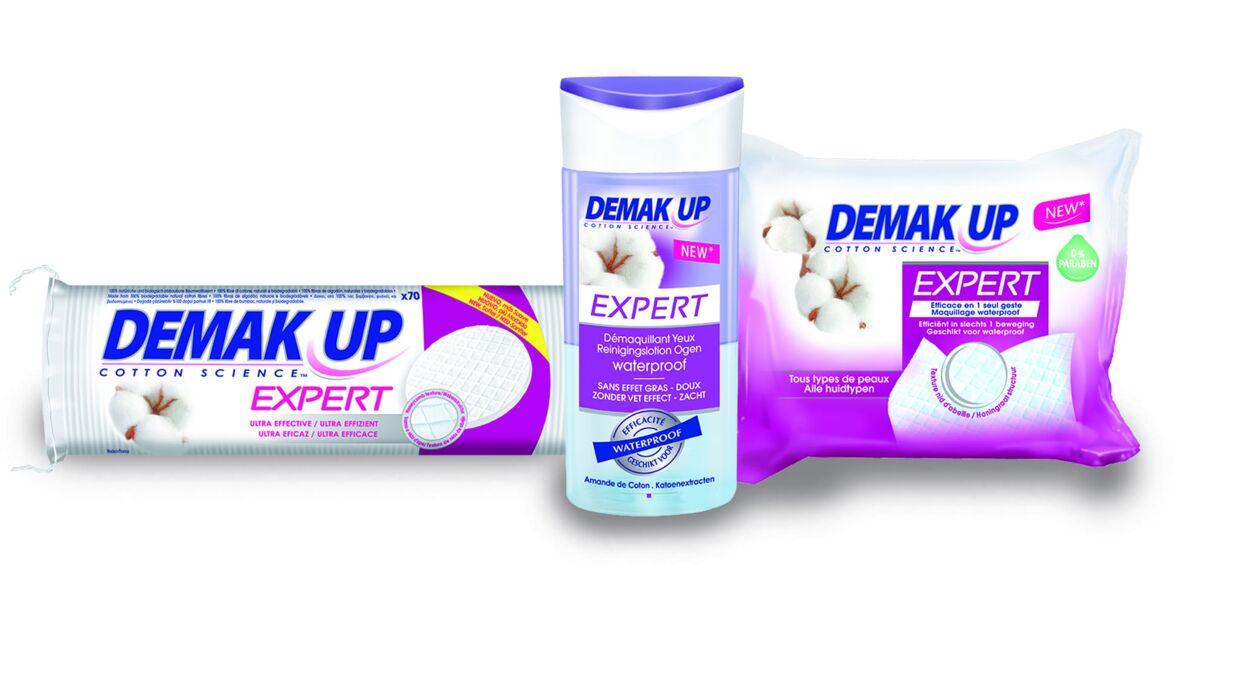 Saga de marque Demak'Up, découvrez les secrets du cotonnier