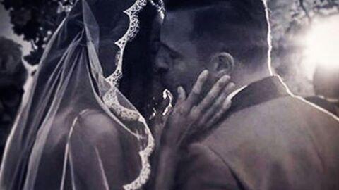 PHOTOS Jean-Roch s'est marié à Capri ce week-end