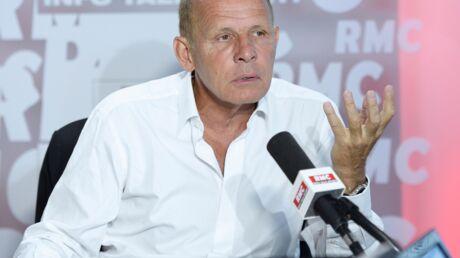 Patrick Poivre d'Arvor s'insurge contre la manière dont TF1 se sépare de Claire Chazal