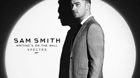 Sam Smith chantera le générique de Spectre, le prochain James Bond