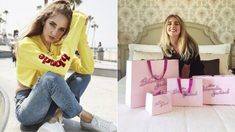 Mode: la blogueuse Chiara Ferragni lance son e-shop d'éditions limitées