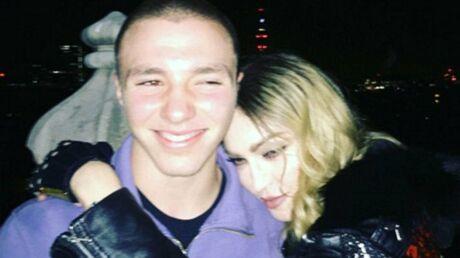 Madonna: son fils Rocco restera finalement vivre avec son père à Londres