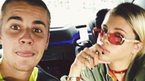 Sofia Richie se confie sur sa love story avec Justin Bieber