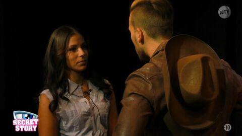 Secret Story 10: Sophia éliminée, Julien ouvre les yeux sur ses infidélités