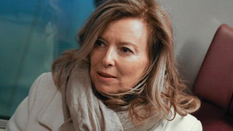 Valérie Trierweiler: victime d'un piratage, elle rassure ceux qui ont reçu d'étranges messages