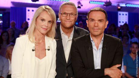 On n'est pas couché: Vanessa Burggraf critiquée sur Twitter, Laurent Ruquier la défend