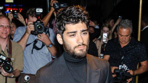 Zayn Malik développe une série musicale inspirée des One Direction