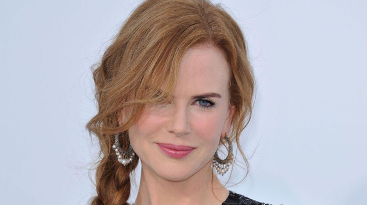 Brad Pitt: Nicole Kidman aurait pu éviter son divorce