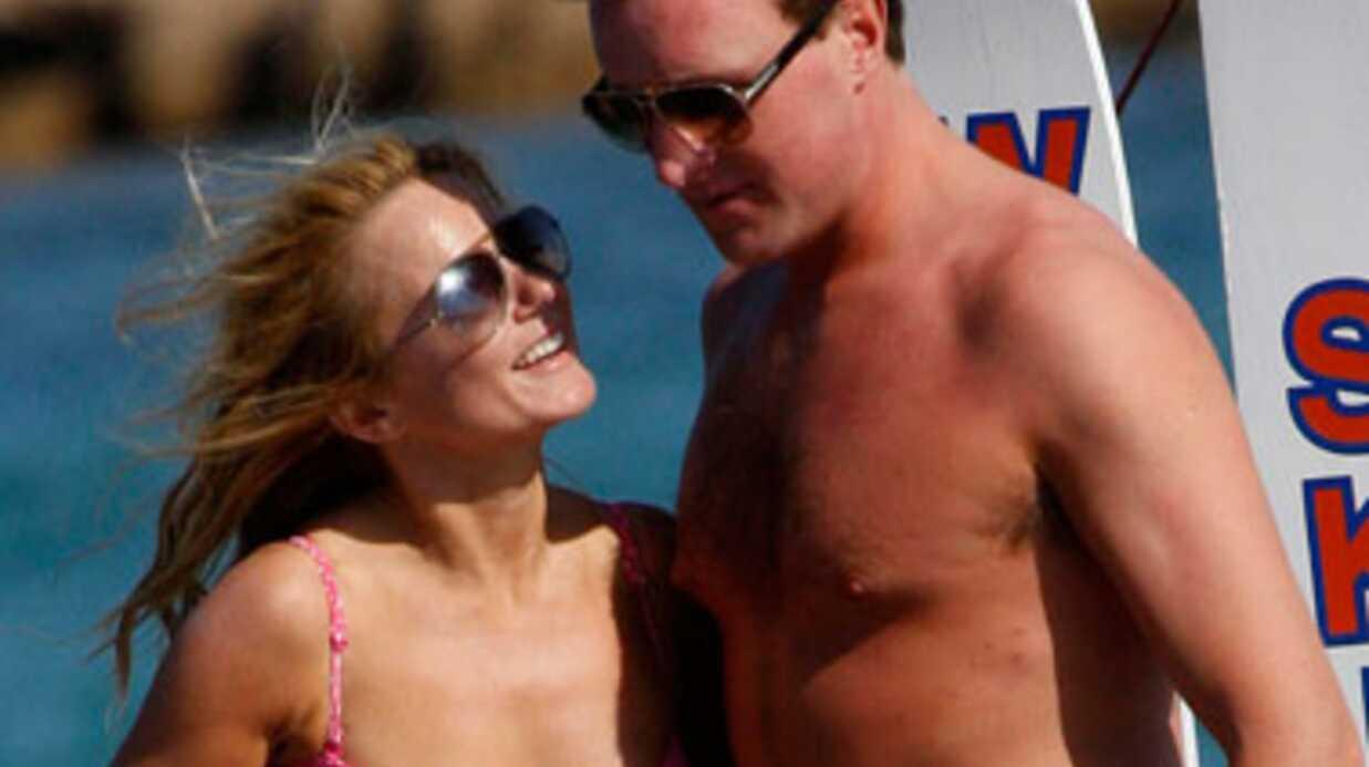 Geri Halliwell: l'ex-Spice Girl redevient célibataire