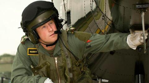 Prince Harry: retour sur le front afghan