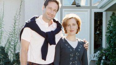 Mulder et Scully dans le même lit?