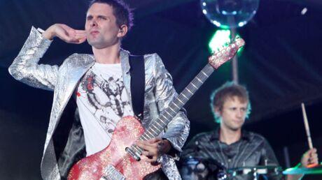 Muse jouera à la cérémonie de clôture des Jeux Olympiques de Londres