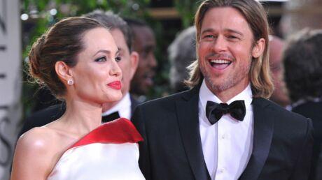 Angelina Jolie et Brad Pitt: un mariage ce week-end? Pas gagné