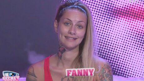 Secret Story 6: Fanny critique Nadège sur son physique