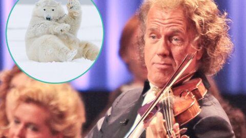 André Rieu au Pôle Nord, un concert à 35 000 euros la place