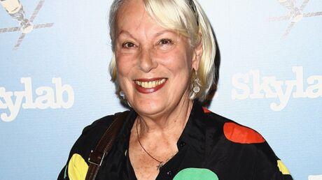 Bernadette Lafont: le théâtre de Nîmes portera son nom