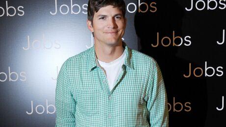 Interview d'Ashton Kutcher: «J'ai surtout appris à fermer ma gueule»