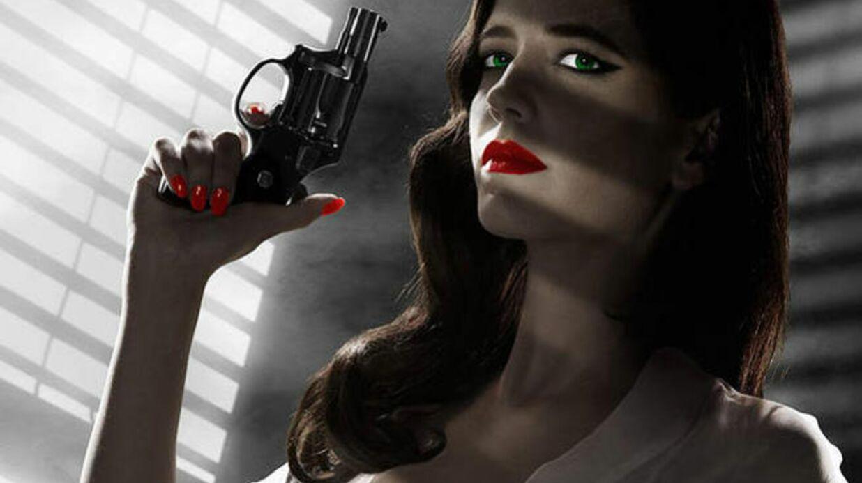 Eva Green censurée dans Sin City 2: la polémique reprend