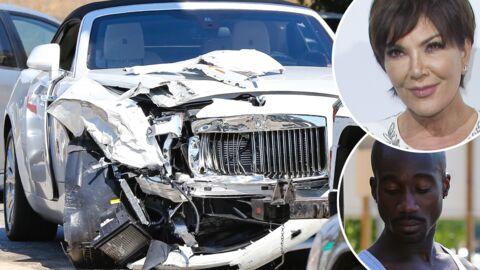 Kris Jenner: l'homme qui a plié sa Rolls-Royce neuve vivait dans sa voiture et se retrouve sans abri