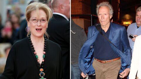 Meryl Streep veut «corriger» Clint Eastwood après ses propos sur la «génération mauviette»