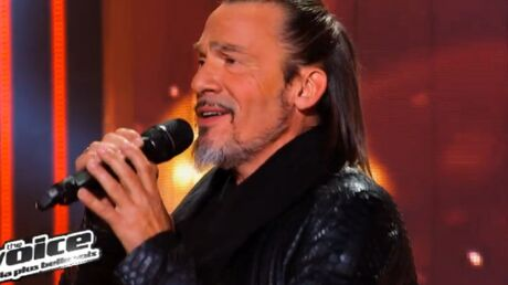 Florent Pagny, fort du succès de The Voice, sort un nouvel album