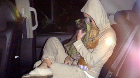 Katy Perry: la célébrité ne lui convient plus