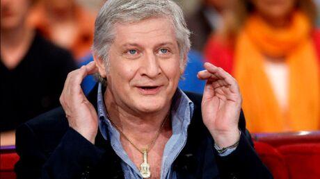 Patrick Sébastien nuance la réussite de The Voice