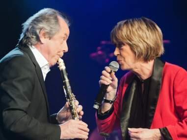 Alice Dona donne un concert avec Christian Morin