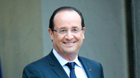 François Hollande va recevoir un nouveau chameau
