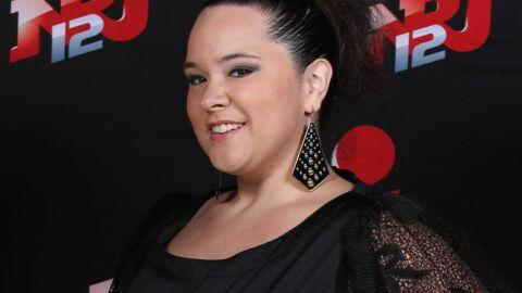 Magalie Vaé a perdu 24 kilos pour montrer l'exemple à sa fille