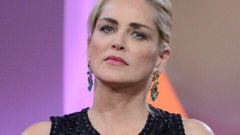 Sharon Stone a été hospitalisée à Sao Paulo