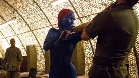 MTV Movie Awards 2014: un extrait de X-Men: Days of Future Past dévoilé en exclu