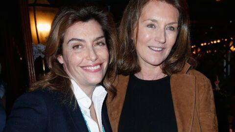 PHOTOS Cécilia Attias et Daphné Roulier, jurés de charme du prix de la Closerie des Lilas