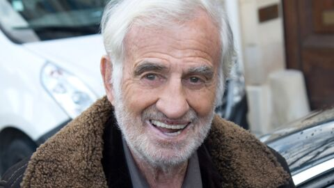 Après des années difficiles, Jean-Paul Belmondo se sent bien: «J'ai retrouvé ma tête, complètement»